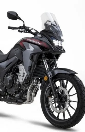Honda新車 | 2021款500系列來也!-圖3