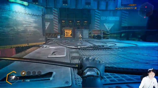 永恒之塔采集分布图_《幽灵行者》10月28日发售,高难度硬核游戏,勇敢者上-第4张图片-游戏摸鱼怪