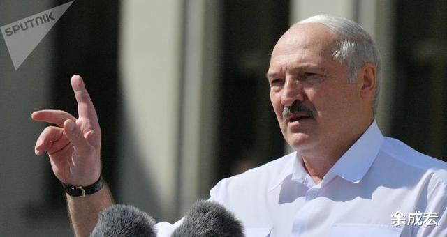 內有亂黨,外有強敵,白俄總統下令西部軍隊做好戰鬥準備-圖3