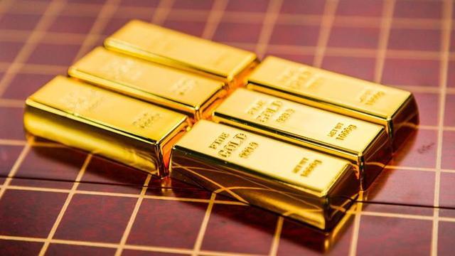 儲量14131噸,中國連續13年成全球最大黃金生產國!意味著什麼?-圖4