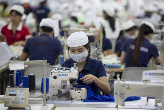美國學者:中國與世界格格不入,他們正在從世界工廠轉為科技大佬-圖2