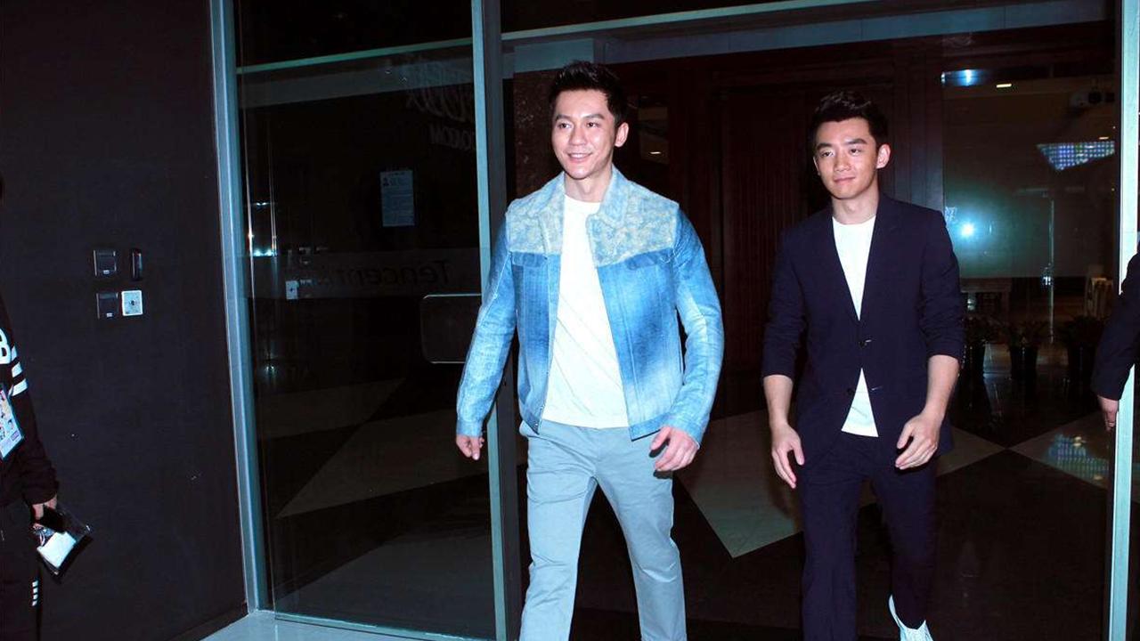 鄧超離開《跑男》原因出爐,他是幡然醒悟了,可李晨和鄭愷呢?
