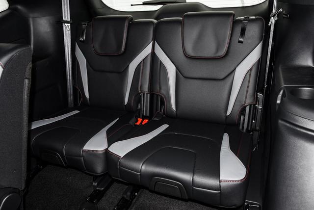 25萬級中型SUV,有品牌、有動力、有質感,這三款如何?-圖4