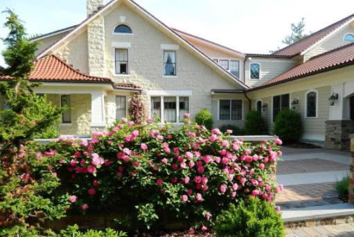 """心理學:你最想在哪個房子中居住?測你會不會成為""""富太太""""?-圖2"""