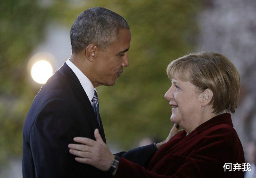 俄羅斯為何不與德國結盟,在歐洲阻擊美國?德國的自己人不是俄羅斯,而是美國!-圖2