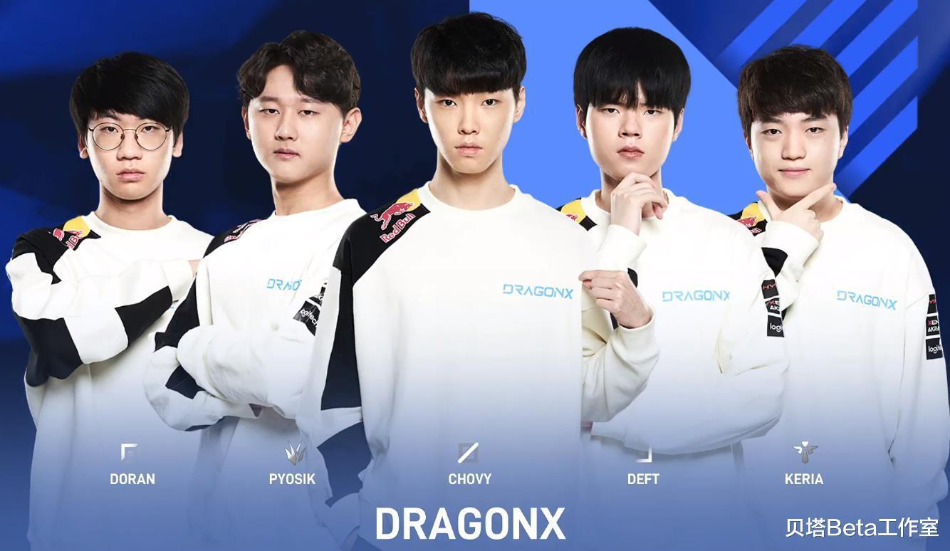 韓國網友熱議TES擊敗DRX:下路差距大!JKL是另一個水平的選手-圖2
