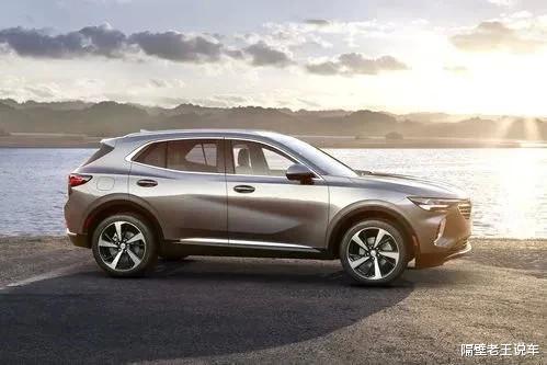 新款美系SUV來襲!比途觀L有實力,搭2.0T+9AT,或取代漢蘭達-圖2