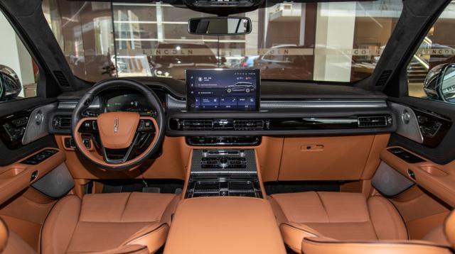 """林肯打響""""價格戰"""",新SUV上市降近12萬,入門3.0TV6-圖8"""