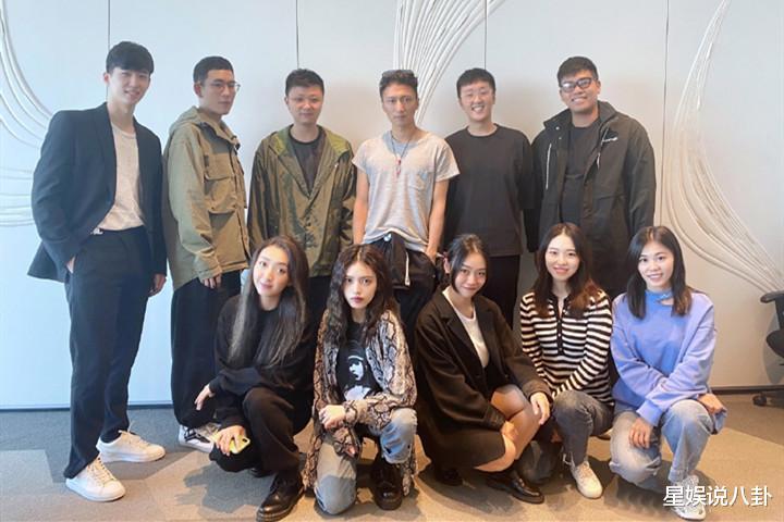 《好聲音2020》導師混戰激烈,傅欣瑤慘遭質疑,單依純迎來勁敵-圖4