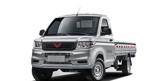 「微型卡車」選車知識:五菱小卡&榮光新卡·為什麼不建議選擇?-圖7