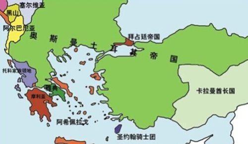 土耳其空軍取得輝煌戰果,慶祝勝利時被告知,擊沉瞭自傢軍艦-圖2