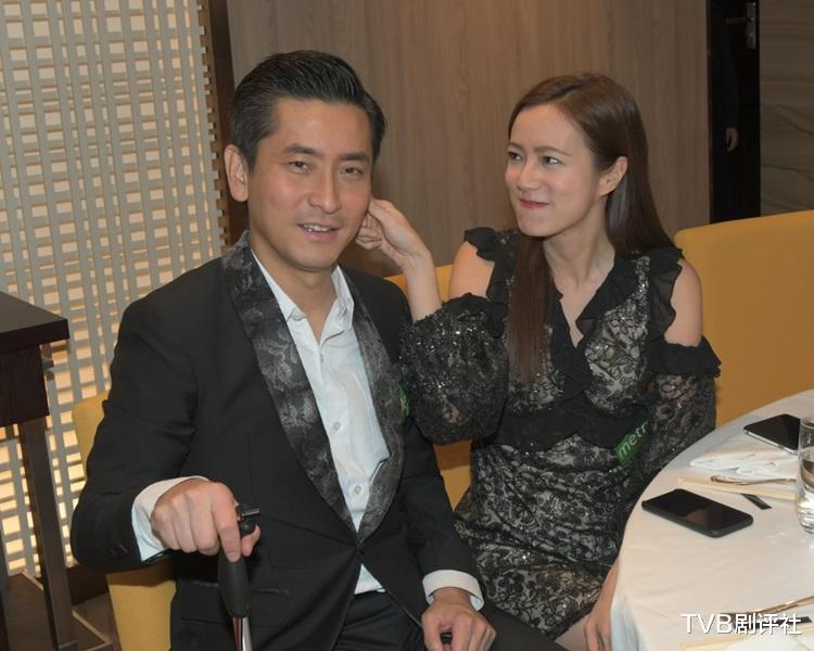 TVB離巢男星因疫情虧損百萬 自爆跟太太結婚九年不生育原因-圖7