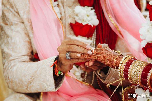 高攀的後果?娶印度高種姓女孩3個月,男遭女方傢人追殺慘死野外-圖3