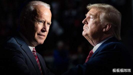 按照美國法律,總統無法工作副總統接任,但如果正在選舉呢?-圖4