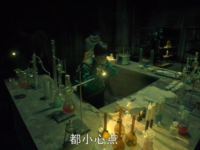 《盜墓筆記·重啟》王俊義並沒有消失,淒慘下場讓人沉默-圖2