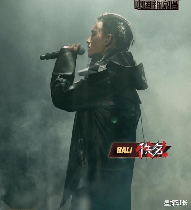 《中國新說唱》五強出爐,李大奔AnsrJ淘汰,誰會是本季冠軍?-圖5