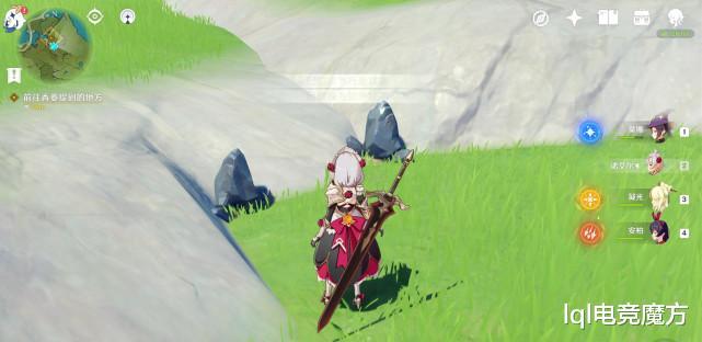 《原神》遊戲小技巧:一鍵拾取、快速起飛、聽聲辨位-圖2