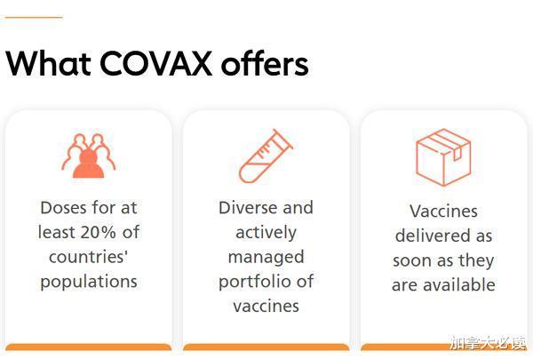 新冠疫情加劇全球不平等,疫苗爭奪加劇,加拿大背棄承諾搶先預訂-圖3