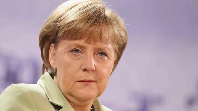 默克爾遭遇歷史性恥辱?這國拒絕德國大使入境,給出一個奇怪借口-圖5