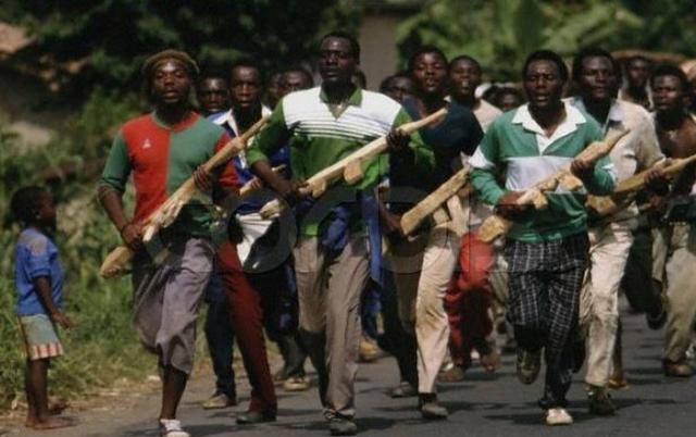 緊急撤離!中非突然暴動,叛軍趁機對中國出手-圖5