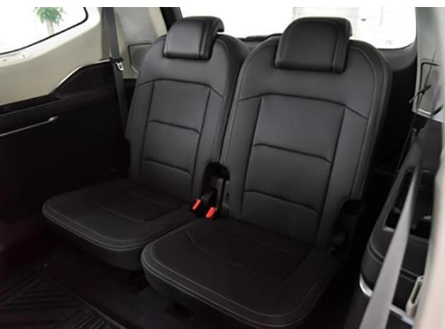 一傢好幾口,買MPV還是SUV?6座佈局,還有親子座的這輛車是首選-圖3