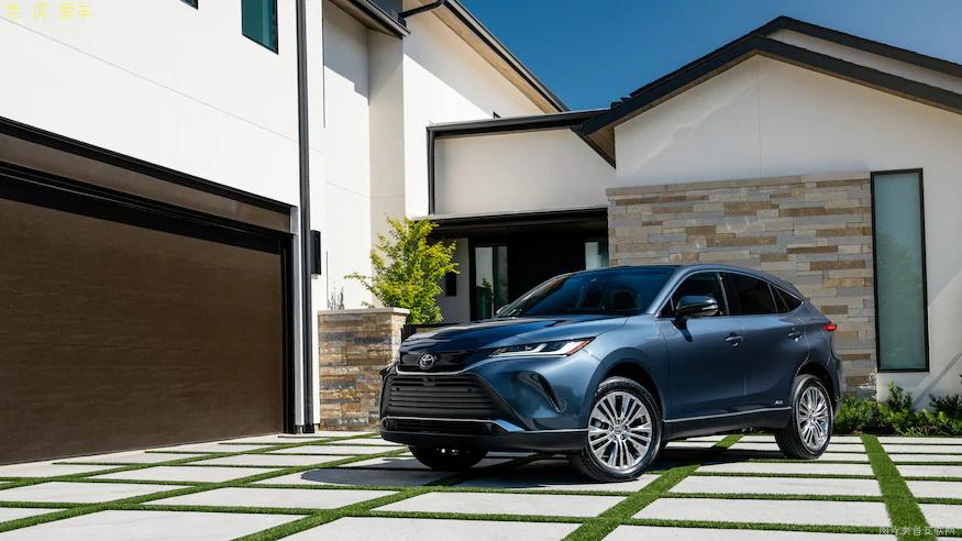 全新2021豐田Venza,超高性價比SUV-圖4