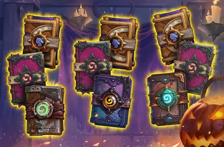 爐石元素種族加入戰棋,德法被削弱,暴雪送9卡包+雙金紫+免費門票-圖2