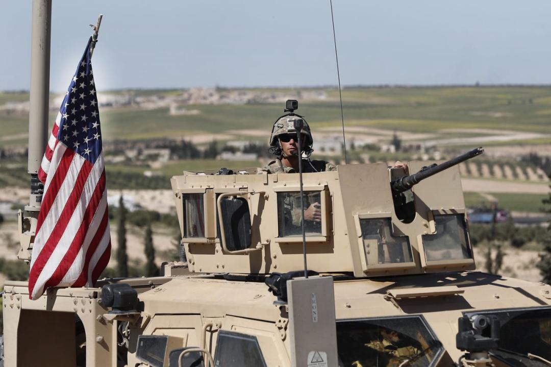 為什麼美國可以在戰爭中賺得盆滿缽滿?打這種仗就一夜回到解放前-圖5