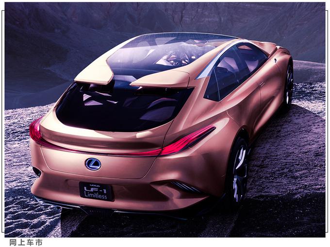 雷克薩斯全新SUV曝光!定位RX轎跑版,搭3.5L V6引擎+電動機-圖4
