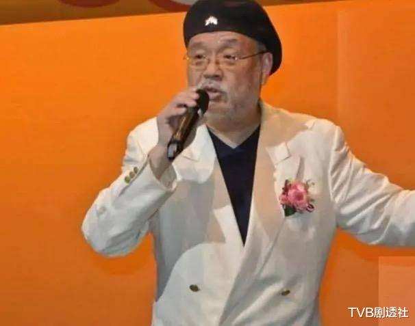 突傳死訊!前TVB老戲骨羅銘偉突發心臟病猝逝,享年66歲-圖2