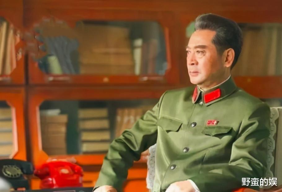 《開國將帥授勛1955》將襲,唐國強攜吳京、胡歌百位大咖出演-圖8