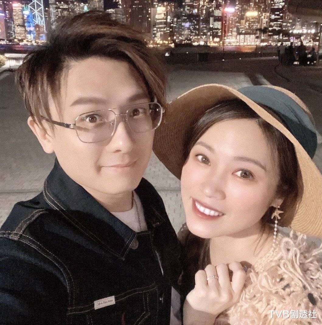 恭喜!香港著名女星剖腹產誕下女嬰,如願升級做新手媽媽-圖7