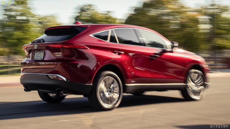 全新2021豐田Venza,超高性價比SUV-圖3
