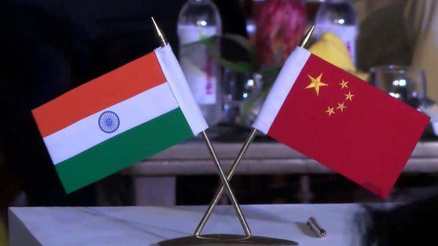 中國正式喊話印度,傳達什麼信號?-圖2