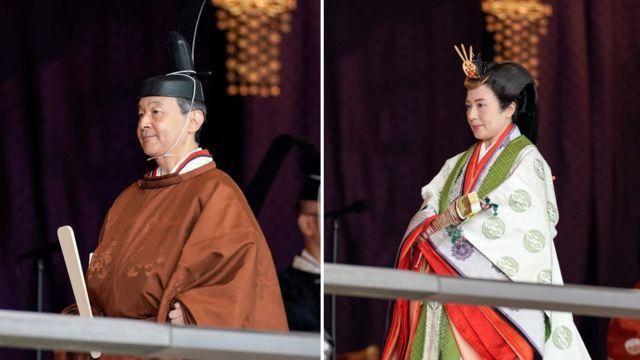 日本出現女天皇?菅義偉:男系繼承重要性絲毫不會改變-圖2
