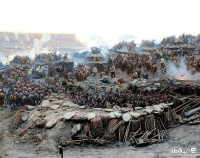 中國完全未參與的一場戰爭,英法奧沙六國大戰,結果中國損失最大-圖2