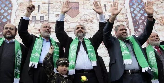 以色列為什麼一直不能徹底消滅哈馬斯呢-圖9