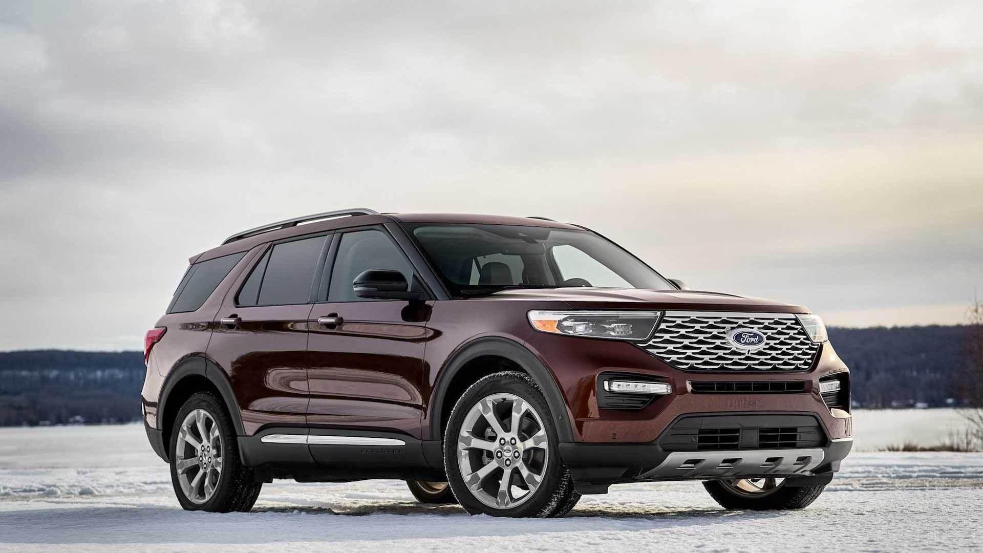 30萬級SUV選以下幾款,外形穩重,性價比高,開出去絕對有面-圖4