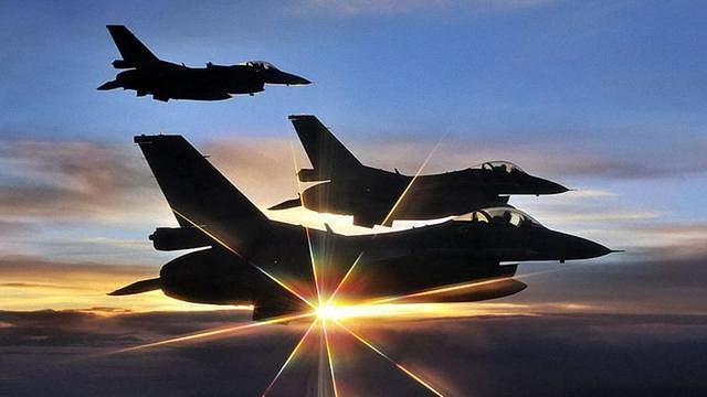 土耳其對美國軍事基地進行攻擊,讓美國大吃一驚-圖3