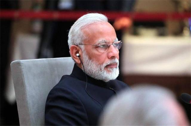 """對華""""脫鉤""""繼續擴大?印度宣佈制裁中石化,印媒:簡直瘋狂-圖4"""