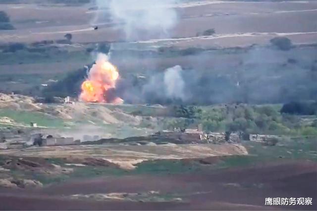 強勢反擊土耳其!駐亞俄軍進入反恐狀態,數百敘利亞雇傭兵被炸死-圖2