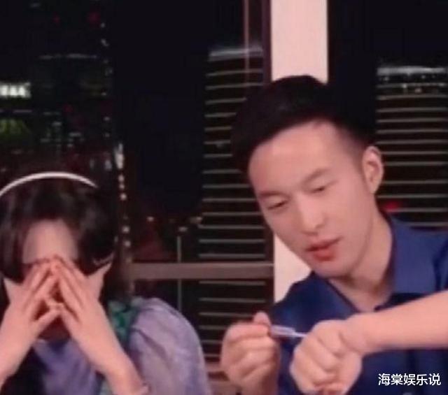 鄭爽生日因直播翻車至今無明星敢送祝福,爽爸第一時間為女兒發聲-圖4