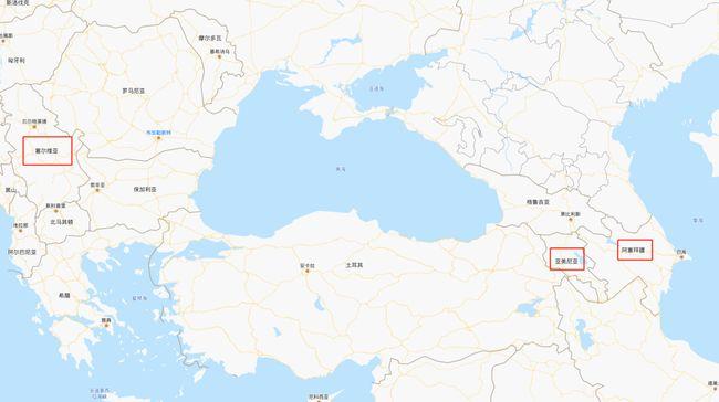 亞阿戰爭可能導致第3次世界大戰,背後推手塞爾維亞浮出水面-圖3