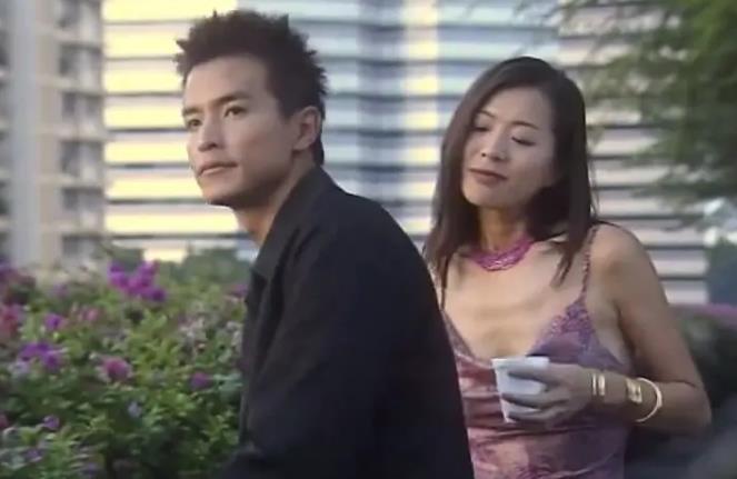 新加坡十佳電視劇,當年都風靡一時,你還記得幾部?-圖8