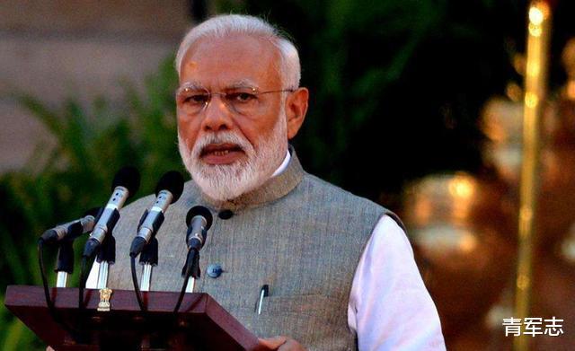 不纏著瞭?美國承認在幹涉中印沖突,並向印度提供瞭強大的支持-圖4