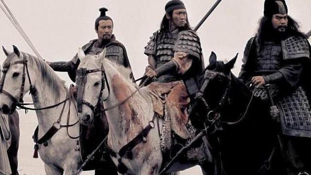 三国时期的魏蜀吴三国,相当于现在的哪三个国家?中国是吴还是魏