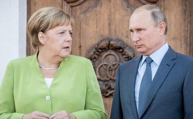激怒普京的代價!一周內連續三次雷霆反擊,俄羅斯這回不再姑息-圖4