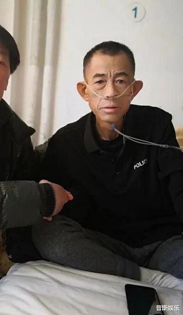李連傑二哥:住農村舊房子生活清貧死於喉癌,自稱有弟如此很幸運-圖2