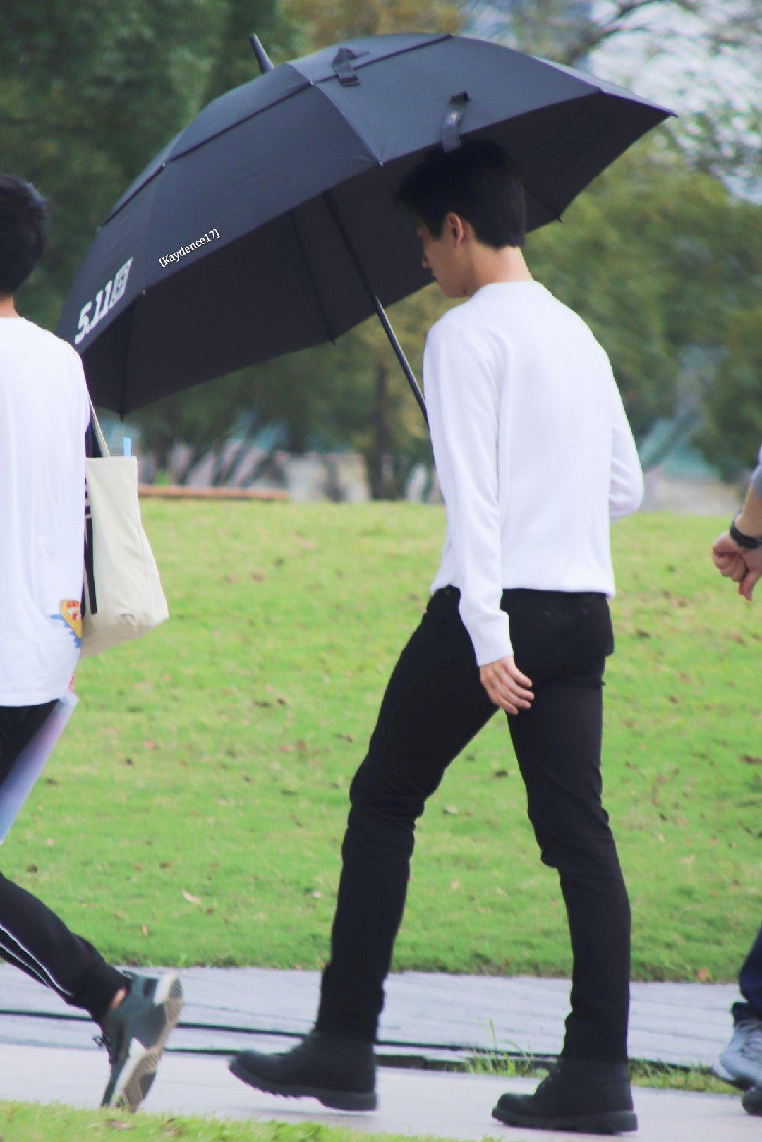 TFBOYS、肖戰、王一博、楊洋等男神都用過!雨傘界的頂流傘來啦-圖4