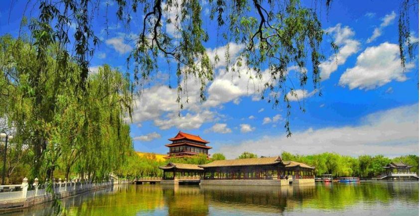 ava大师赛比赛视频_河北有座城市夹在北京天津之间,地理位置优越,经济却发展不上-第1张图片-游戏摸鱼怪